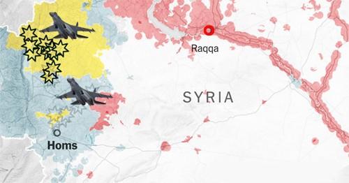 Mỹ thay đổi kế hoạch, quyết đánh sập sào huyệt IS - anh 2