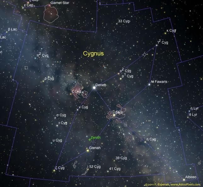 NASA: Phát hiện tàn tích siêu tân tinh lớn gấp 20 lần Mặt trời - anh 2