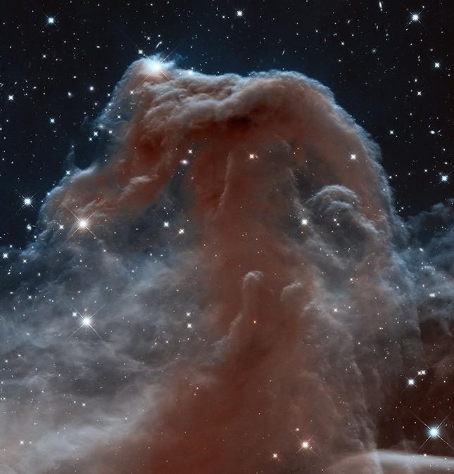 Những tinh vân tuyệt đẹp trong vũ trụ - anh 9