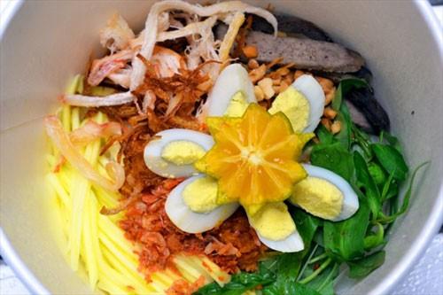 Điểm danh những món ăn vặt mùa Thu mê tít ở Hà thành - anh 7