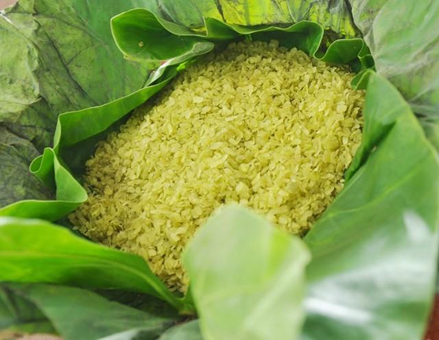 Điểm danh những món ăn vặt mùa Thu mê tít ở Hà thành - anh 8