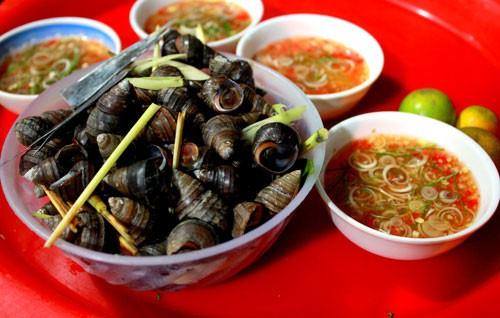 Điểm danh những món ăn vặt mùa Thu mê tít ở Hà thành - anh 4