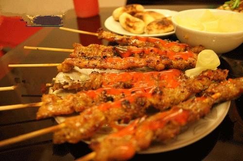 Điểm danh những món ăn vặt mùa Thu mê tít ở Hà thành - anh 3