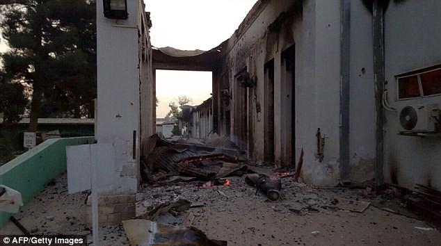 Vụ Mỹ không kích nhầm dân thường ở Afghanistan: Đích thân ông Obama xin lỗi - anh 3