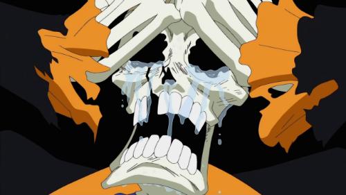 [One Piece] Những hình ảnh đẹp nhất của Nhạc công Brook - anh 12