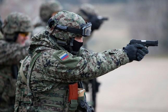 Nga điều lính đặc nhiệm đến Syria, quét sạch IS bằng mọi cách - anh 1