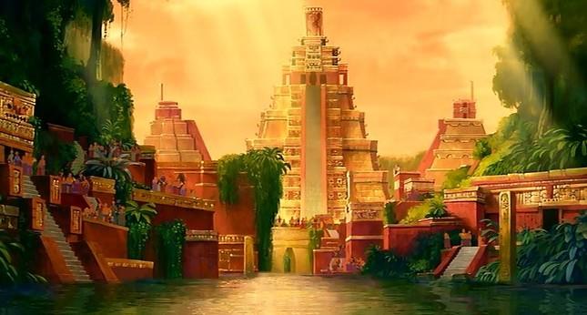 Sự mất tích bí ẩn của 5 thành phố cổ xưa trên Trái đất - anh 5