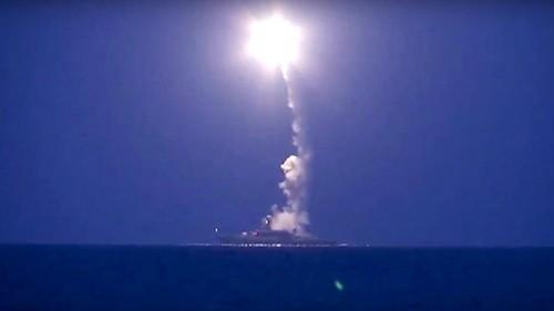 Mỹ cáo buộc tên lửa Nga rơi lạc xuống Iran, dân thường thương vong - anh 2