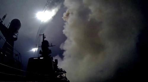 Mỹ cáo buộc tên lửa Nga rơi lạc xuống Iran, dân thường thương vong - anh 1