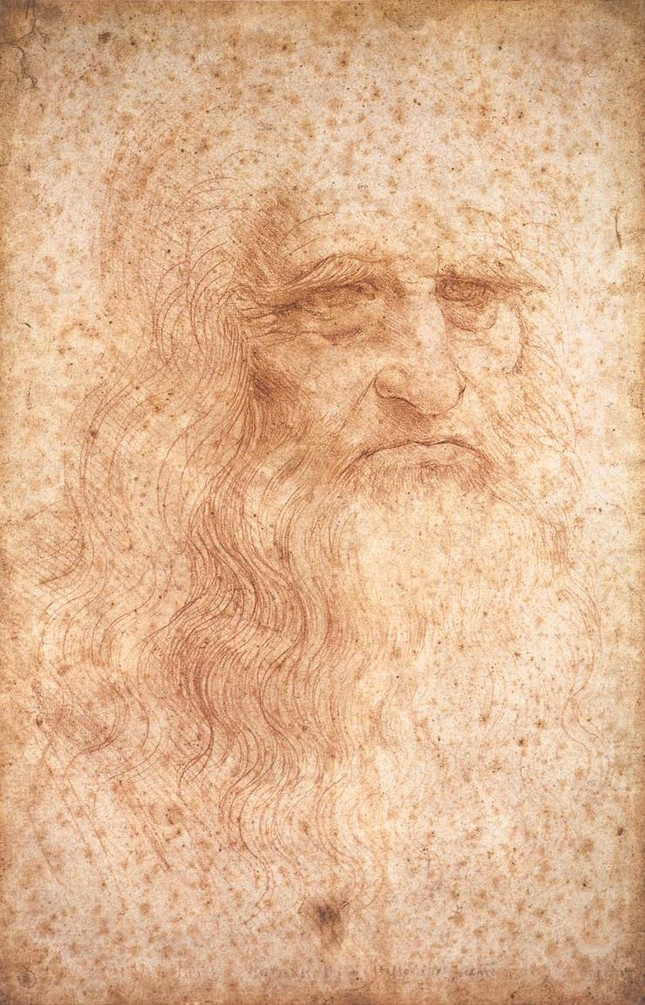 Nụ cười Mona Lisa - Bí ẩn 500 năm của giới học giả thế giới - anh 4
