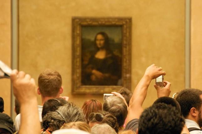 Nụ cười Mona Lisa - Bí ẩn 500 năm của giới học giả thế giới - anh 2