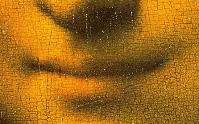 Nụ cười Mona Lisa - Bí ẩn 500 năm của giới học giả thế giới - anh 3