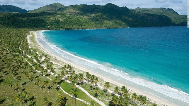 Top 17 điểm đến đáng chinh phục nhất Cộng hòa Dominicana - anh 3