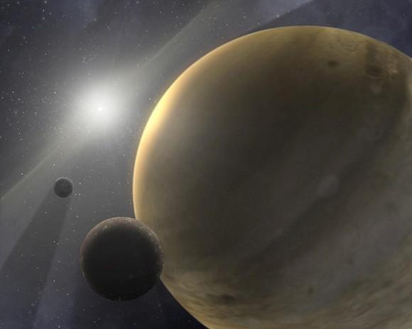 Ngoại hành tinh và những khám phá kỷ lục trong vũ trụ - anh 8