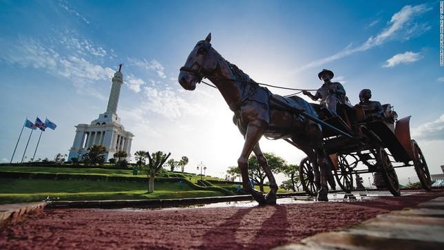 Top 17 điểm đến đáng chinh phục nhất Cộng hòa Dominicana - anh 6