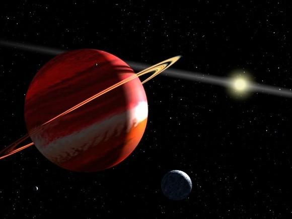 Ngoại hành tinh và những khám phá kỷ lục trong vũ trụ - anh 5