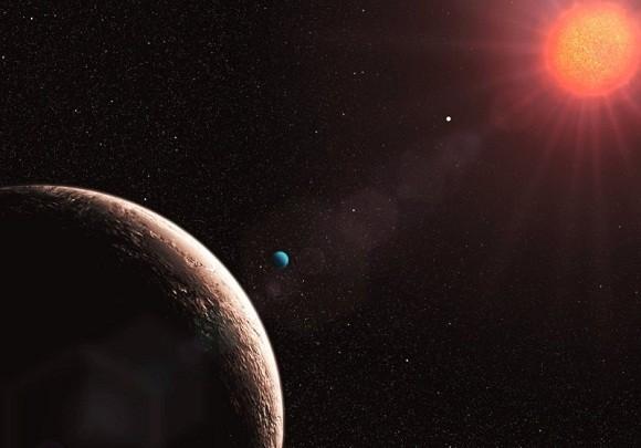 Ngoại hành tinh và những khám phá kỷ lục trong vũ trụ - anh 7