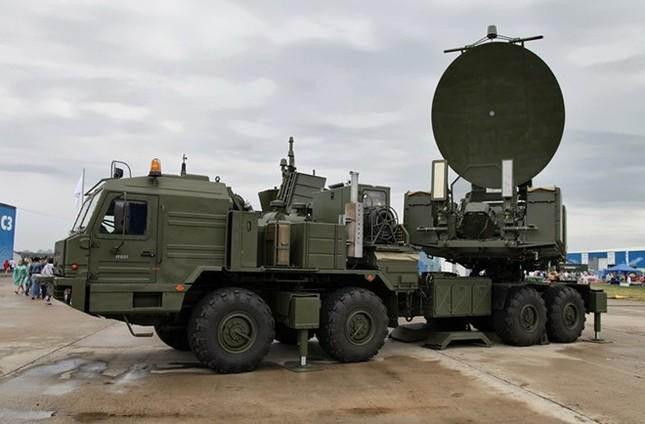Syria: Đấu trường của vũ khí công nghệ cao Nga – NATO - anh 1