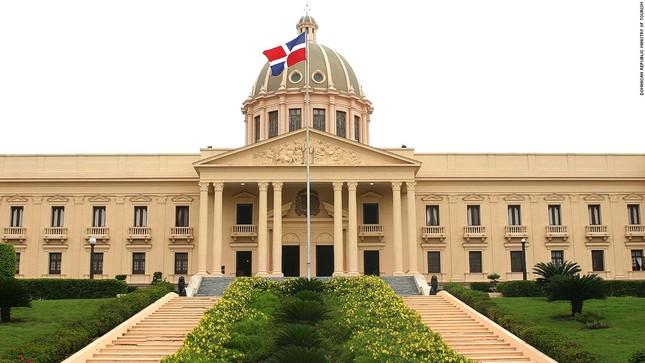 Top 17 điểm đến đáng chinh phục nhất Cộng hòa Dominicana - anh 13
