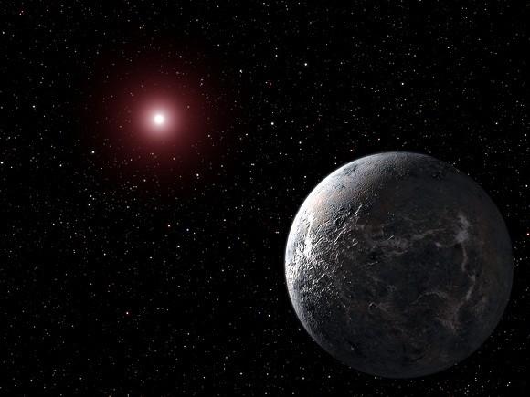 Ngoại hành tinh và những khám phá kỷ lục trong vũ trụ - anh 6