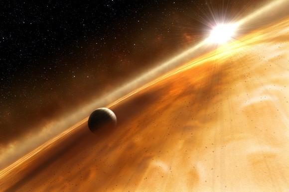 Ngoại hành tinh và những khám phá kỷ lục trong vũ trụ - anh 4
