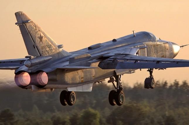 Không kích IS, ông Putin trở thành 'thần tượng' của người Trung Đông - anh 2
