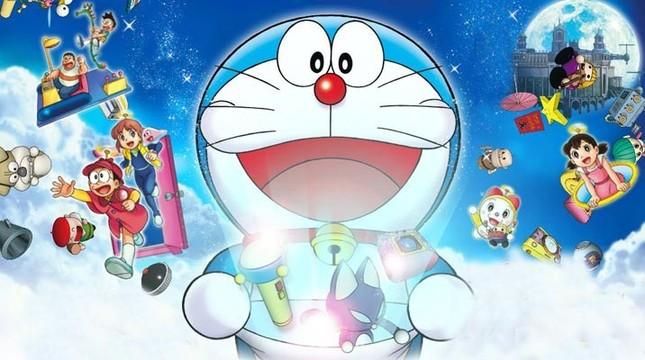 Chuyện đời họa sĩ Fujiko F. Fujio - 'Cha đẻ' của bộ truyện tuổi thơ Doraemon - anh 2