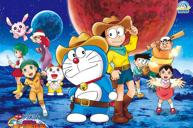 Chuyện đời họa sĩ Fujiko F. Fujio - 'Cha đẻ' của bộ truyện tuổi thơ Doraemon - anh 5