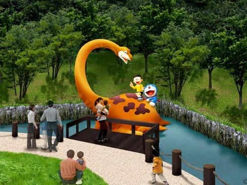 Chuyện đời họa sĩ Fujiko F. Fujio - 'Cha đẻ' của bộ truyện tuổi thơ Doraemon - anh 7
