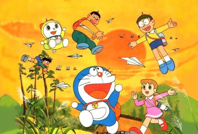 Chuyện đời họa sĩ Fujiko F. Fujio - 'Cha đẻ' của bộ truyện tuổi thơ Doraemon - anh 3
