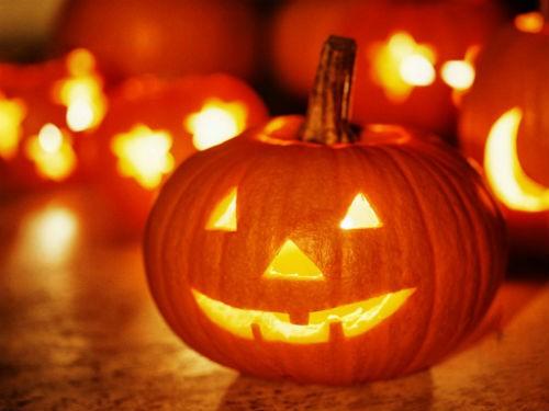 Lịch sử và ý nghĩa của Lễ hội Halloween - anh 3