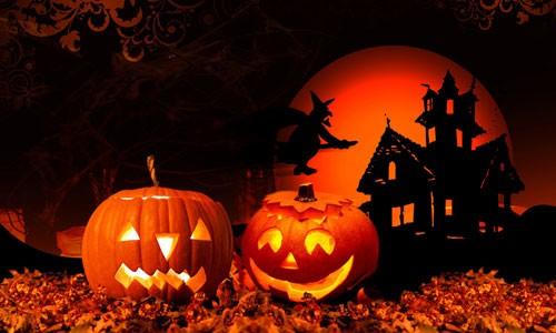 Lịch sử và ý nghĩa của Lễ hội Halloween - anh 1