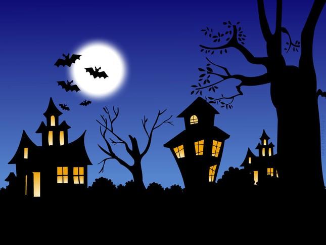 Lịch sử và ý nghĩa của Lễ hội Halloween - anh 4