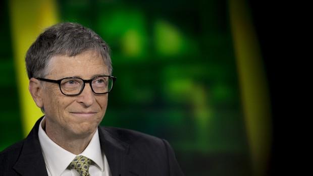 Bất ngờ với 15 dự đoán công nghệ từ năm 1999 của Bill Gates - anh 1