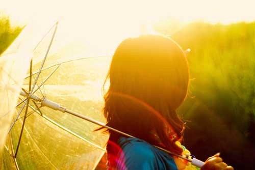7 điều phụ nữ nhất định phải nhớ khi yêu - anh 1