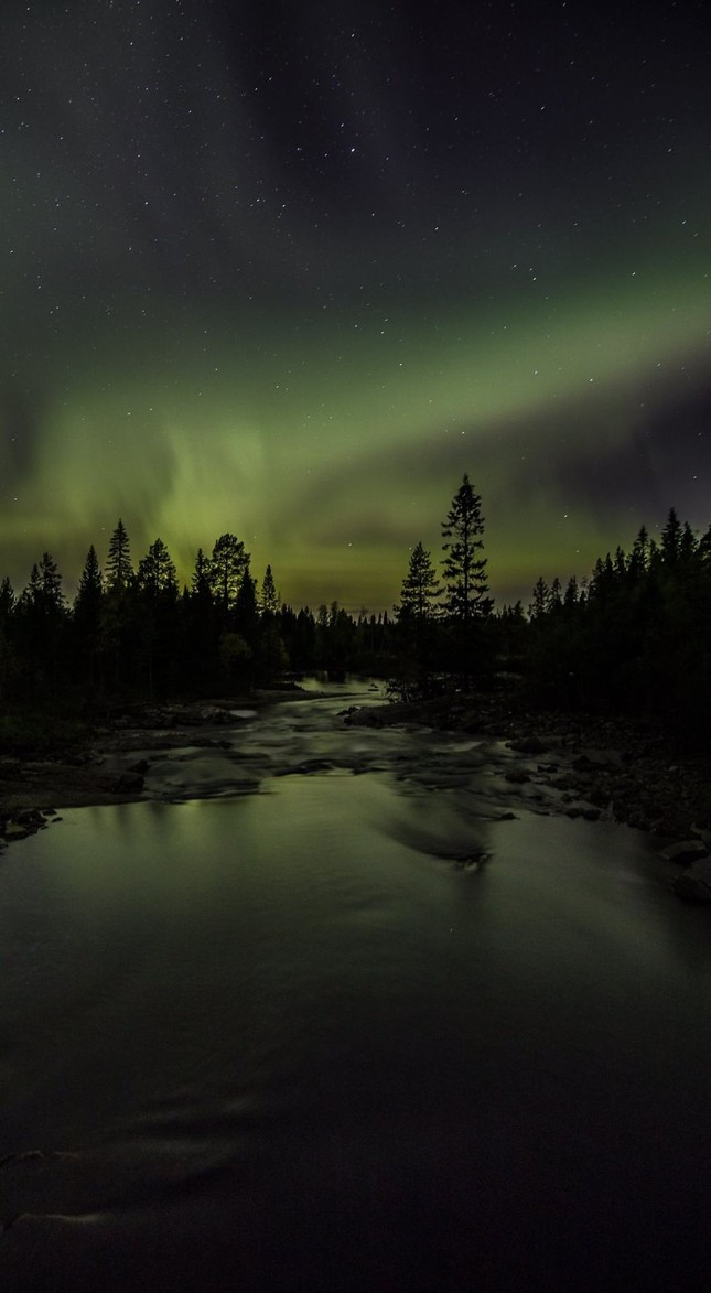 Ngắm xứ sở Na Uy đẹp thuần khiết trong bộ ảnh thiên nhiên hùng vĩ - anh 5