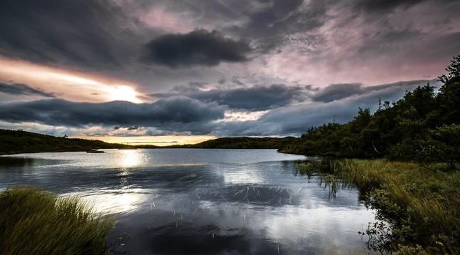 Ngắm xứ sở Na Uy đẹp thuần khiết trong bộ ảnh thiên nhiên hùng vĩ - anh 6