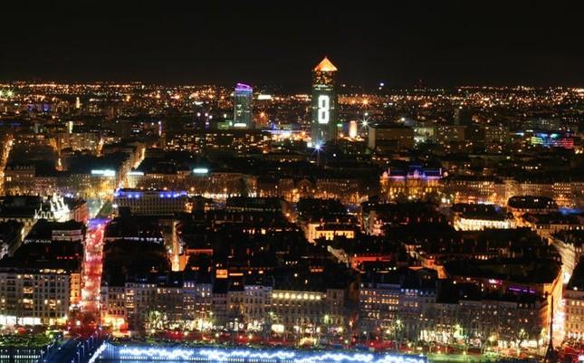 Khám phá nét hấp dẫn tinh tế của thành phố Lyon miền đông nam nước Pháp - anh 5