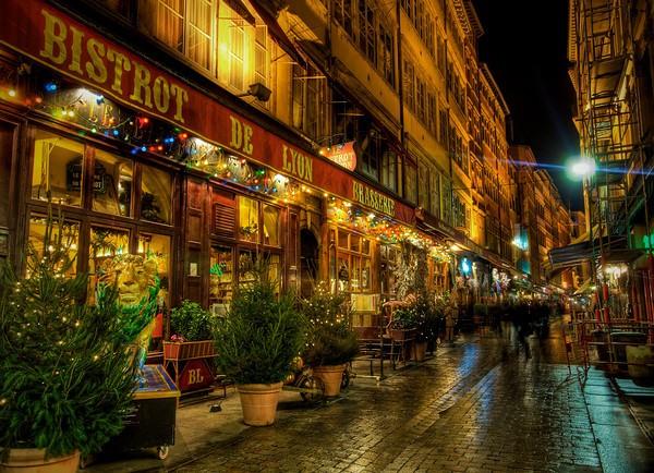 Khám phá nét hấp dẫn tinh tế của thành phố Lyon miền đông nam nước Pháp - anh 7