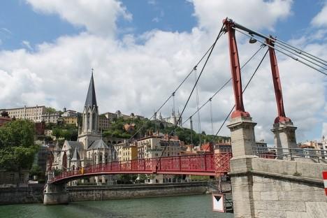 Khám phá nét hấp dẫn tinh tế của thành phố Lyon miền đông nam nước Pháp - anh 4