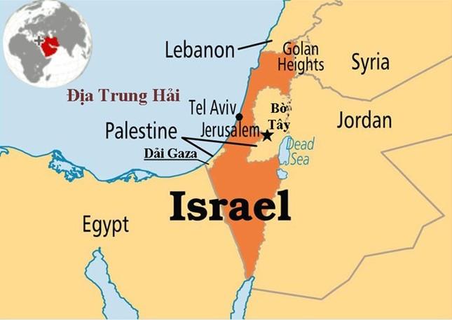 Những khám phá thú vị về con người và đất nước Israel - anh 1