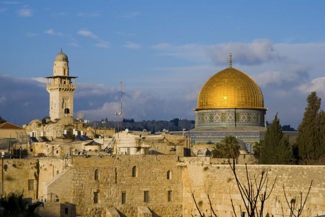 Những khám phá thú vị về con người và đất nước Israel - anh 3