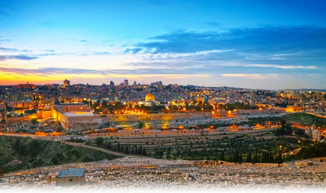 Những khám phá thú vị về con người và đất nước Israel - anh 4