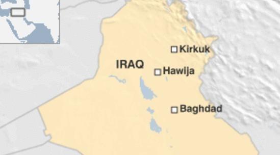 Lính biệt kích Mỹ tử trận đầu tiên trong cuộc chiến với IS - anh 1