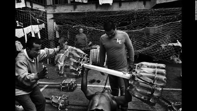 Thâm nhập 8 nhà tù khét tiếng nhất Nam Mỹ - anh 5