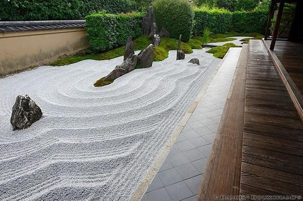 Ngắm sắc Thu đẹp ngỡ ngàng ở cố đô Kyoto, Nhật Bản - anh 5