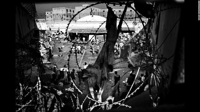 Thâm nhập 8 nhà tù khét tiếng nhất Nam Mỹ - anh 6