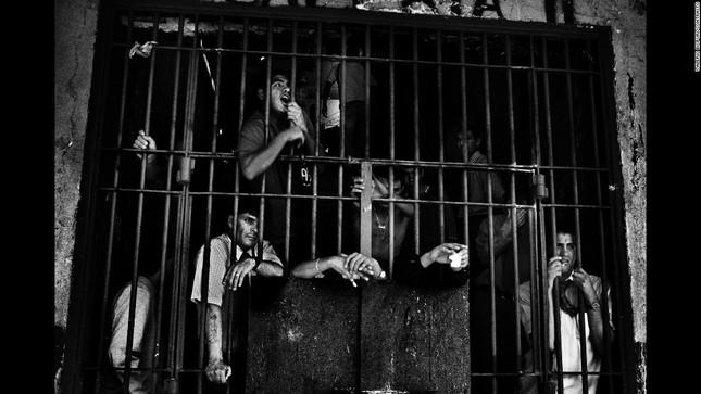Thâm nhập 8 nhà tù khét tiếng nhất Nam Mỹ - anh 10