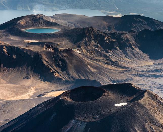 Thưởng thức bộ ảnh tuyệt đẹp trong cuộc thi Photo 2015 của National Geographic - anh 22