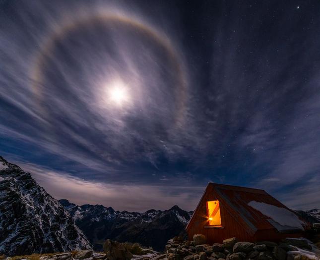 Thưởng thức bộ ảnh tuyệt đẹp trong cuộc thi Photo 2015 của National Geographic - anh 23